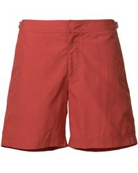 Orlebar Brown - Basic Swim Shorts - Lyst