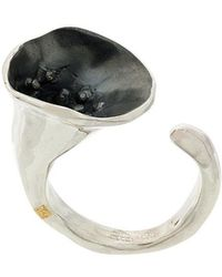 Rosa Maria - Saxo Bell Ring - Lyst