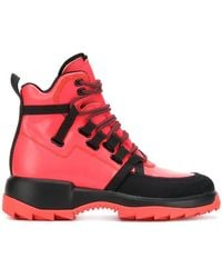 Camper - Helix Boots - Lyst