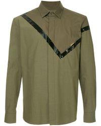 Yoshiokubo - Everest Shirt - Lyst