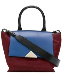 6f1ded2506 Women s Emporio Armani Totes and shopper bags Online Sale