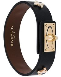 Givenchy - Buckled Bracelet - Lyst