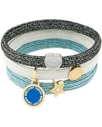 Marc Jacobs - Sporty Pony Bracelet Set - Lyst