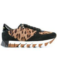 Dolce & Gabbana - Capri Sneakers - Lyst