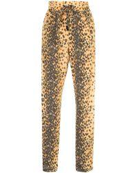 Manning Cartell - Jaguar Print Trousers - Lyst