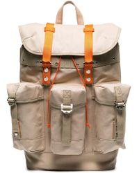 Sacai - Backpack With Front Pockets - Lyst