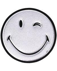 Anya Hindmarch - 'smiley' Sticker - Lyst