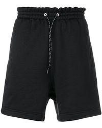 Golden Goose Deluxe Brand - Drawstring Waist Shorts - Lyst