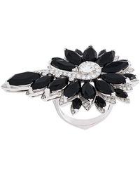 Stephen Webster - Flower Diamond Ring - Lyst