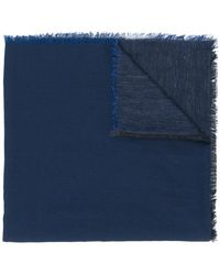 Dondup - Frayed Scarf - Lyst