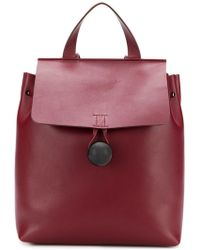 Corto Moltedo - Rose Medium Backpack - Lyst
