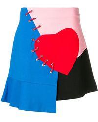 Vivetta - Lessing Skirt - Lyst