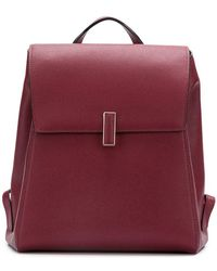 Valextra - Iside Backpack - Lyst