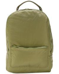 Yeezy - Zipped Backpack - Lyst