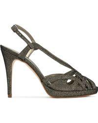 Serpui - Strappy Sandals - Lyst