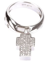 Gavello - Cross Ring - Lyst
