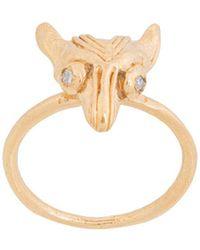 Oraïk - Little Bull Ring - Lyst