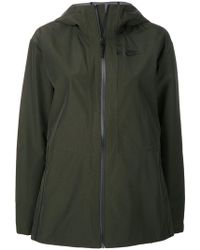 Nike - Sportswear Tech Jacket - Lyst
