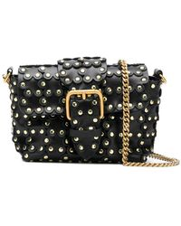 RED Valentino - Red(v) Studded Puzzle Bag - Lyst