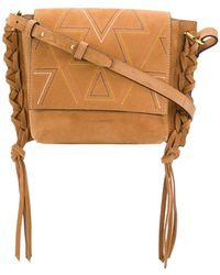Isabel Marant - Asli Shoulder Bag - Lyst