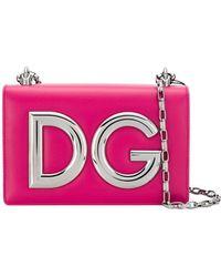 d877978e86 Clutch e pochette da donna di Dolce & Gabbana a partire da 118 € - Lyst