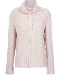 Cecilia Prado - Sarina Knit Sweater - Lyst