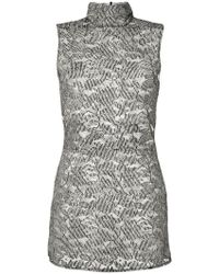 Dorothee Schumacher | Lace Tank Top | Lyst
