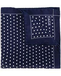 Fefe - Printed Neck-scarf - Lyst