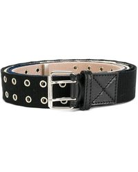 Y. Project - Adjustable Eyelet Belt - Lyst