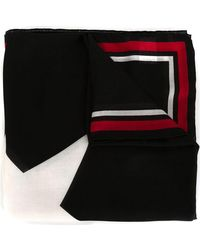 Givenchy - '17' Scarf - Lyst