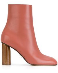 Paul Andrew - Tanase Ankle Boots - Lyst