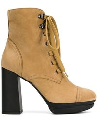 Hogan - High Ankle Boots - Lyst