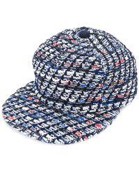 Coohem - ×ca4la Blazer Tweed Cap - Lyst