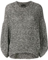 Roberto Collina - Slouchy Sweater - Lyst