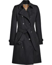 Burberry - The Chelsea Heritage Trench Coat - Lyst