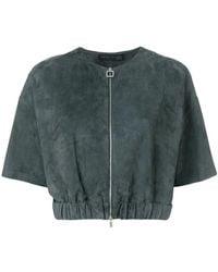 Fabiana Filippi - Cropped Jacket - Lyst