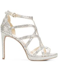 MICHAEL Michael Kors - Party Stilettos - Lyst