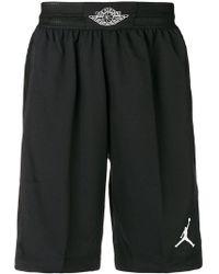 Nike - Jordan Ultimate Flight Shorts - Lyst
