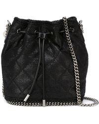 Stella McCartney | 'falabella' Bucket Crossbody Bag | Lyst