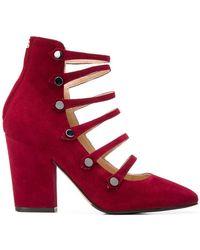 The Seller - Multiple Straps Sandals - Lyst