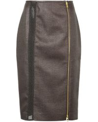 Sophie Theallet - Pencil Skirt - Lyst