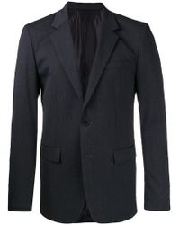 Wooyoungmi - Single-breasted Suit Jacket - Lyst