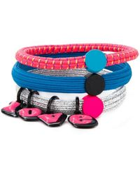 Marc Jacobs - 'love' Bracelet Set - Lyst