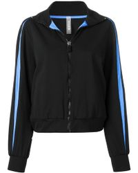NO KA 'OI - Zip Sport Jacket - Lyst