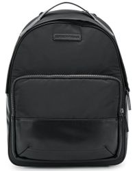 EA7 - Basic Backpack - Lyst