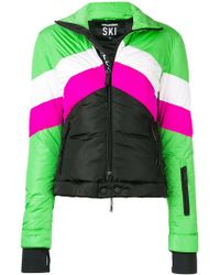 DSquared² - Padded Jacket - Lyst