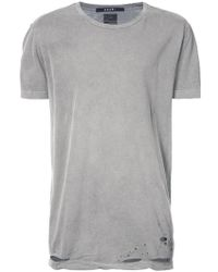 Ksubi - Classic Short-sleeve T-shirt - Lyst