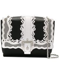 Paula Cademartori - Alice Lady Lace Handbag - Lyst