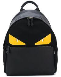Fendi - Mochila Bag Bugs - Lyst