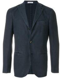 Boglioli - Classic Slim-fit Jacket - Lyst